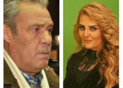 رانيا محمود ياسين تنفي عن فاروق الفيشاوي تهمة الإلحاد