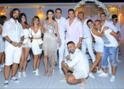 حفل زفاف هبة السيسي
