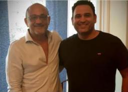 خاص- تفاصيل مشروع أكرم حسني الجديد مع المخرج شريف عرفة