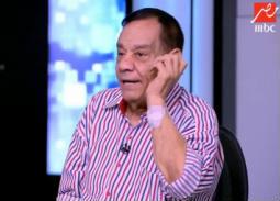 بالفيديو- حلمي بكر يكشف تفاصيل اعتداء طليقته عليه
