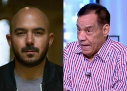 بالفيديو- حلمي بكر عن أزمة محمود العسيلي: انحني احتراما له