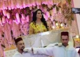 سمية الخشاب تكشف سبب ارتدائها الأصفر بعد طلاقها من أحمد سعد