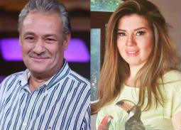 رانيا فريد شوقي تكشف كواليس عمل فاروق الفيشاوي في أيامه الأخيرة