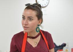سارة الشامي