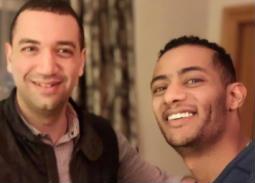 هل يتعاون معز مسعود مع محمد رمضان في عمل جديد؟