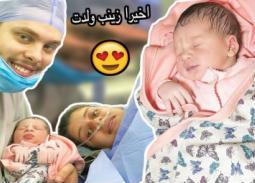 """بفضل ابنتهما.. نجما يوتيوب """"أحمد وزينب"""" يتصدران """"الترند"""" بتهمة الإساءة لطفلة"""