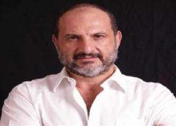 """صورة - خالد الصاوي يكشف عن مشاعره عند الإشادة بدوره في """"ليالينا 80"""""""