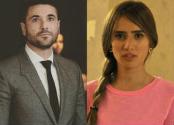 تأجيل النطق بالحكم في قضية مشاجرة أحمد عز وشقيقة زينة