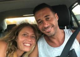 لأول مرة أحمد السعدني يتحدث عن طليقته: كنت ناوي أرجع لها