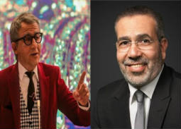 مدحت العدل: أحمد حلمي فنان يمرض لكن لا يموت