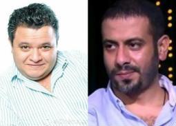 خالد جلال يكشف  المشهد الذي تسبب في شهرة محمد فراج