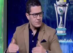 أحمد عفيفي ينضم إلى قناة السعودية الرياضية