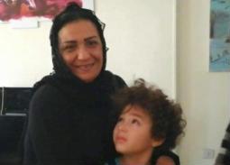 بالفيديو- والدة غنوة: هذا سبب بكاء ياسين عند تنفيذنا حكم حضانته