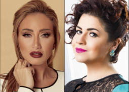 بالفيديو- إنجي وجدان تهاجم ريهام سعيد: خليكي في حالك