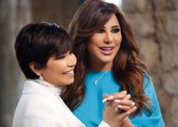 #شرطة_الموضة: نجوى كرم وشيرين عبد الوهاب وميراندا كير بفساتين متقاربة.. أيهن الأجمل؟