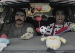 بالفيديو- علي ربيع عرض حياة أحمد مكي للخطر بسبب هذا المشهد