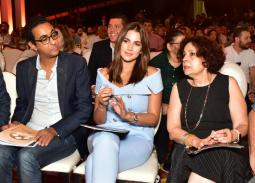 لجنة تحكيم الأفلام القصيرة في الجونة - مروان حامد رئيسا ودرة عضوة