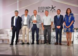 16 ملاحظة من المؤتمر الصحفي للدورة الثالثة لمهرجان الجونة السينمائي