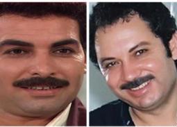 كمال أبو راية وأحمد عبد العزيز