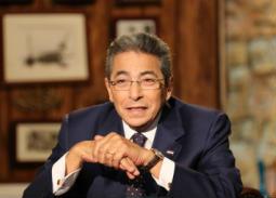 محمود سعد يطالب بنقل المهرجانات الموسيقية للصعيد