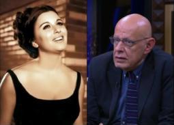 بالفيديو- زكي فطين يكشف تفاصيل زواجه من سعاد حسني