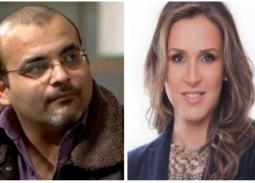 أيمن بهجت قمر يدافع عن رانيا علواني بعد صدامها مع جمهور الأهلي