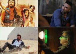 14 مليون جنيه إيرادات الأسبوع الأخير للأفلام المصرية