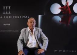 نجيب ساويرس: الجونة مش مهرجان فساتين