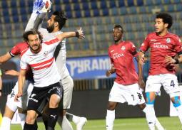 نهائي كأس مصر.. موعد مباراة الزمالك وبيراميدز والقنوات الناقلة