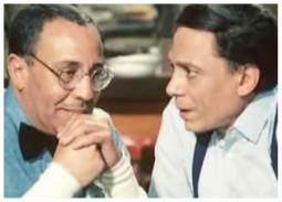 ابن فؤاد المهندس: أبي تمسك بعادل إمام رغم رفض مدبولي