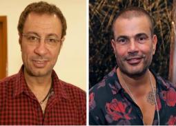 أكثر من 30 عاما- عمرو دياب وطارق مدكور.. مشوار من النجاحات