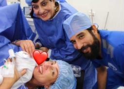 سهير المرشدي: احترمت رغبة ابنتي في عدم الإعلان عن الحمل