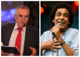 مدير مهرجان قرطاج: محمد منير لن يشارك لأنه لا يعجبني