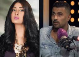 بالفيديو- محمد سامي: لن اتعاون مع غادة عبد الرازق ولو حصلت على مليار جنية