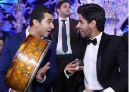 حمدي الميرغني ومحمد أنور