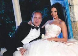 نادين نجيم تعلن انفصالها عن زوجها