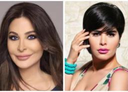 فيديو- شمس الكويتية: إليسا أهم فنانة في الوطن العربي