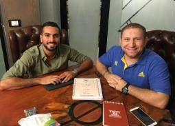"""محمد الشرنوبي يتعاقد على بطولة فيلم """"شريط 6"""""""