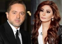 إليسا تنفي التعاون مع مروان خوري في ألبومها الأخير