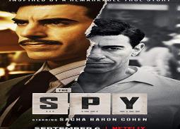 The Spy ... الجاسوس الذي وقع في شبكة من المحبين