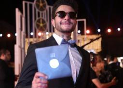 النجوم في افتتاح مهرجان الجونة 2019