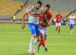 كأس السوبر المصري.. موعد مباراة الأهلي والزمالك والقنوات الناقلة