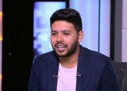 """بالفيديو- محمد شاهين يكشف الصعوبات التي واجهته بعد """"ستار أكاديمي"""""""