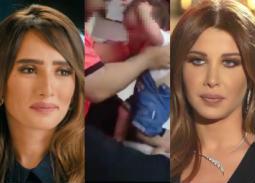 من البكاء للمطالبة بالتحقيق.. هكذا تفاعل النجوم مع فيديو تعذيب طفلة