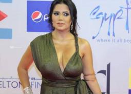 رانيا يوسف: الناس بتحب تشوفني مثيرة