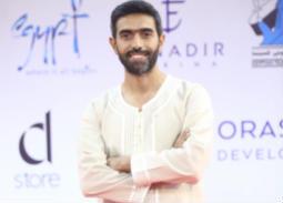 """عمرو عابد لـFilFan: لم أقلق من جرأة دوري في """"لما بنتولد"""" وهذه الصعوبات واجهتني"""