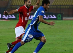 الدوري المصري.. موعد مباراة سموحة والأهلي والقنوات الناقلة