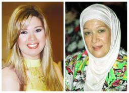 رانيا فريد شوقي توضح علاقتها بزوجة أبيها هدى سلطان