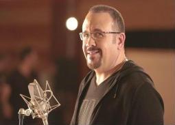 """بالفيديو- طرح أغنية """"إهربي"""" ثالث أغنيات ألبوم هشام عباس الجديد"""