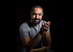 """تامر عشري عن فوزه في """"منصة الجونة"""": المهرجان وش السعد عليا"""